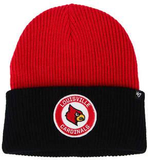 '47 Louisville Cardinals Ice Block Knit