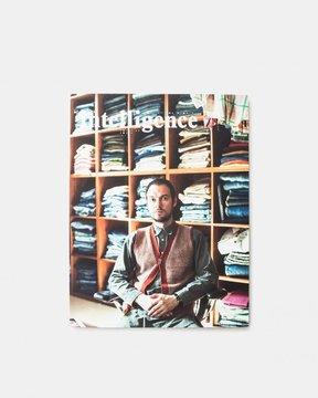 Ubiq Intelligence Magazine - Issue 4 (Paul O'Neil of Levis)