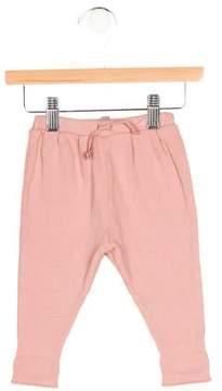 Emile et Ida Girls' Skinny Jogger Pants