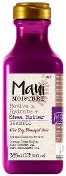 Maui Moisture Shampoo