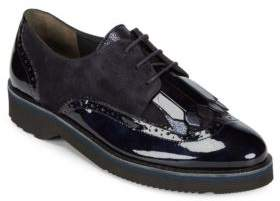 Paul Green Newport Patent Leather Oxfords