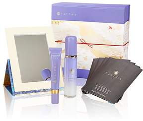 Tatcha Women's Limited Edition Ready For Glamour Set