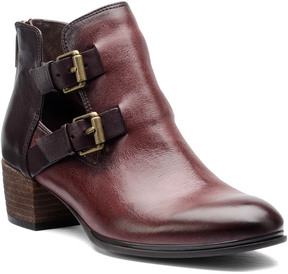 Isola Darnell Leather Bootie
