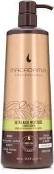 Macadamia Professional Ultra Rich Moisture Conditioner