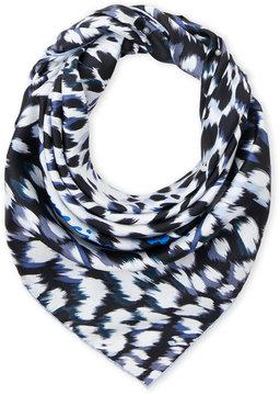 Ungaro Printed Silk Scarf