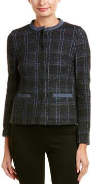 Basler Wool-Blend Jacket