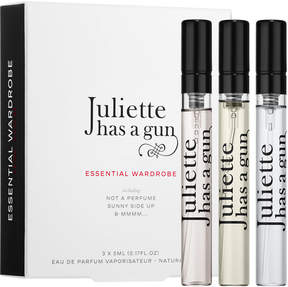 Juliette Has a Gun Essential Wardrobe Gift Set