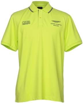 Hackett ASTON MARTIN RACING by Polo shirts