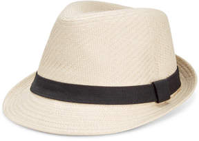 Levi's Men's Straw Fedora