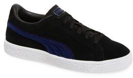 Puma Boy's Classic Terry Sneaker