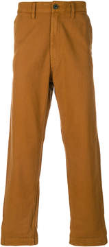 G Star G-Star roll up trousers