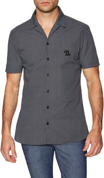 Barney Cools Men's Miami Notch Sportshirt