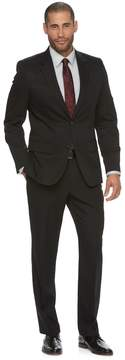 Apt. 9 Men's Extra-Slim Fit Twill Unhemmed Suit