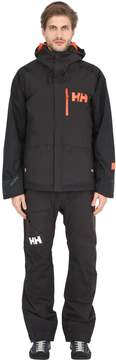 Helly Hansen Fernie Nylon Ski Jacket