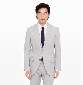 Club Monaco Grant Pincord Suit Blazer