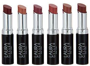 Laura Geller Silver Screen 6-piece LipstickCollection