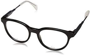 Tommy Hilfiger Optical frame Acetate Black - Blue (TH 1349 JW9)