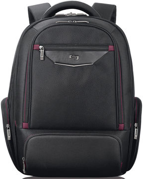 Solo SOLO Executive 17.3 Laptop Backpack