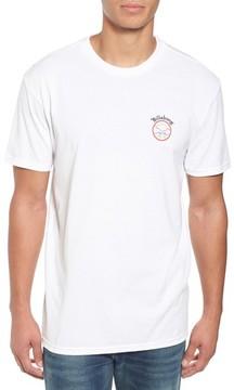 Billabong Men's Rover Graphic T-Shirt
