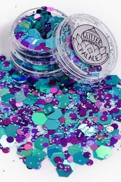 boohoo Billie Glitter Pot