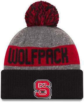 New Era North Carolina State Wolfpack Sport Knit Hat