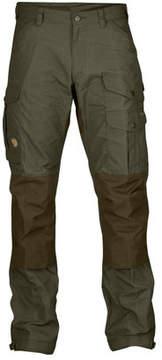 Fjallraven Men's Vidda Pro Trousers Long
