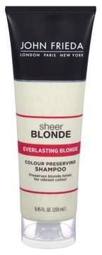 John Frieda Sheer Blonde Everlasting Blonde Shampoo - 8.45 fl oz