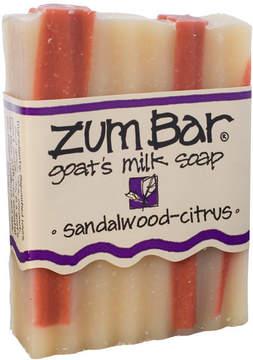 Indigo Wild Sandalwood Citrus Soap by 3oz Bar)
