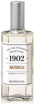 Berdoues Naturelle 1902 EDC by 4.2oz Fragrance)