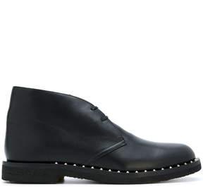 Valentino Soul shoe boots