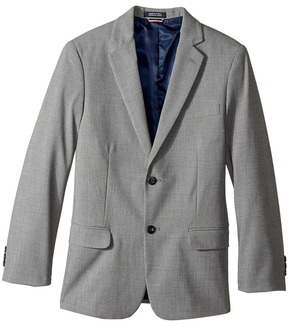Tommy Hilfiger Stretch Sharkskin Jacket Boy's Coat