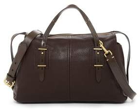 Cole Haan Loralie Leather Satchel