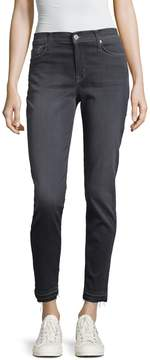 Hudson Women's Nico Ankle Cotton Skinny Jeans