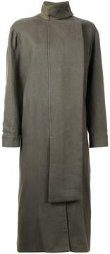 CHRISTOPHER ESBER hunter coat