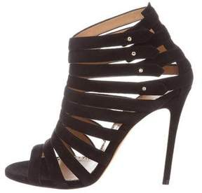 Alexa Wagner Gretel Cage Sandals w/ Tags