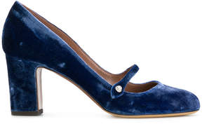Tabitha Simmons Kira pumps