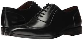 Matteo Massimo Wing Tip Bal Men's Lace up casual Shoes