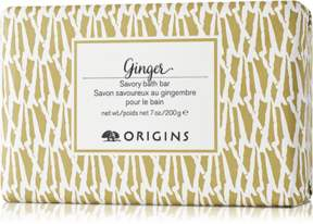 Ginger Bar Savory Bath Soap