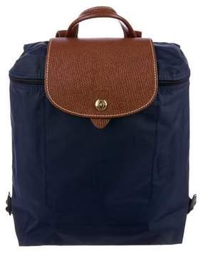 Longchamp Small Le Pliage Backpack