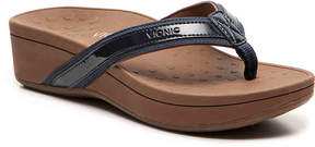 Vionic Women's High Tide Wedge Sandal