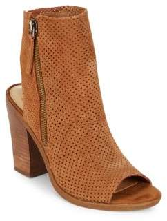 Dolce Vita Norra Leather Sandals