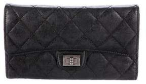 Chanel Reissue Trifold Wallet