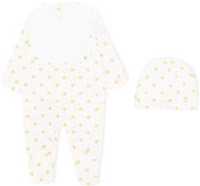 Versace pyjamas and hat set