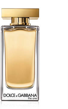 Dolce & Gabbana The One Eau de Toilette Spray, 3.3 oz.