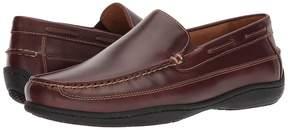 Johnston & Murphy Fowler Causal Venetian Slip-On Men's Slip on Shoes