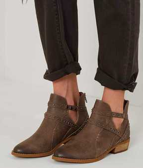 Not Rated Takayama Ankle Boot