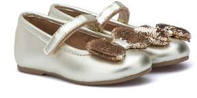 Rachel Girls' Lil Gabriella Dress Shoe