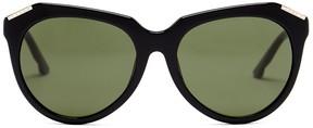 Swarovski Women's Feel Good Rounded Sunglasses