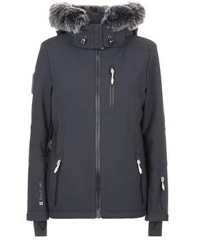 Sweaty Betty Exploration Softshell Ski Jacket