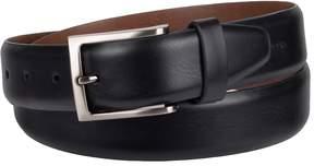 Croft & Barrow Men's Feather-Edge Belt